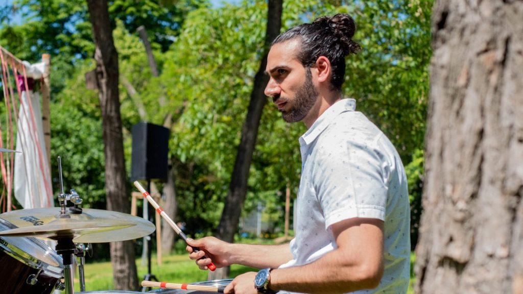 Schlagzeugunterricht mannheim
