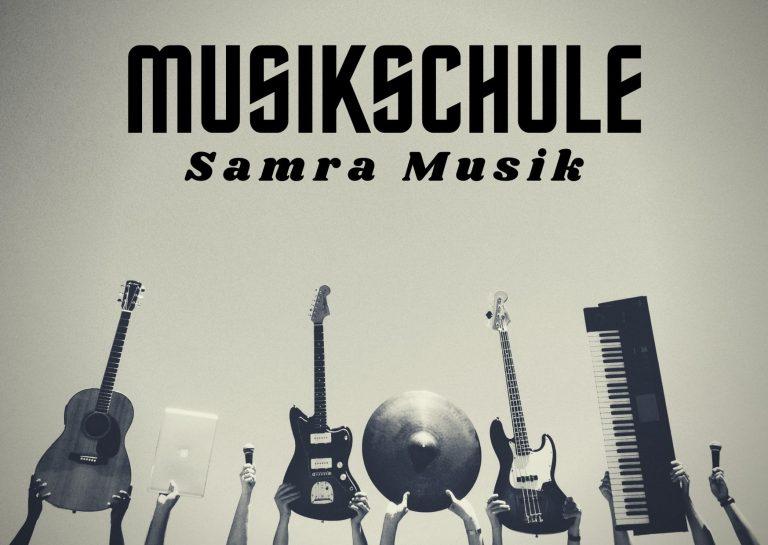 Musikschule in Mannheim